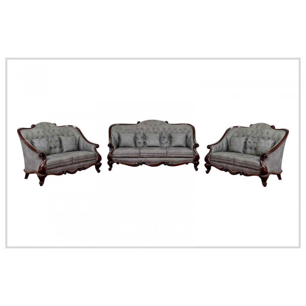 DL-DUSTER BUTTON-3+2+2 SOFA-01