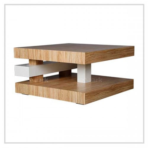 MK TT LUXOLIV COFFEE TABLE