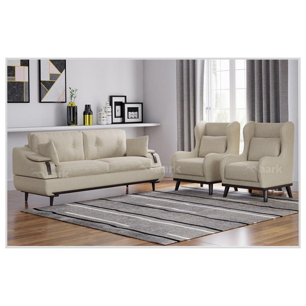 Classic Fabric Sofa 2+1+1
