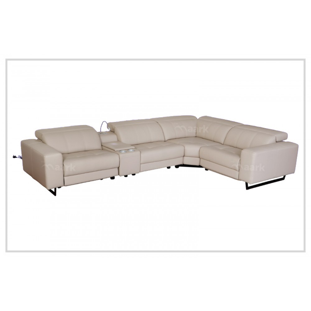 BUY BRANDED LEATHER COUCH ONLINE AT BEST PRICE