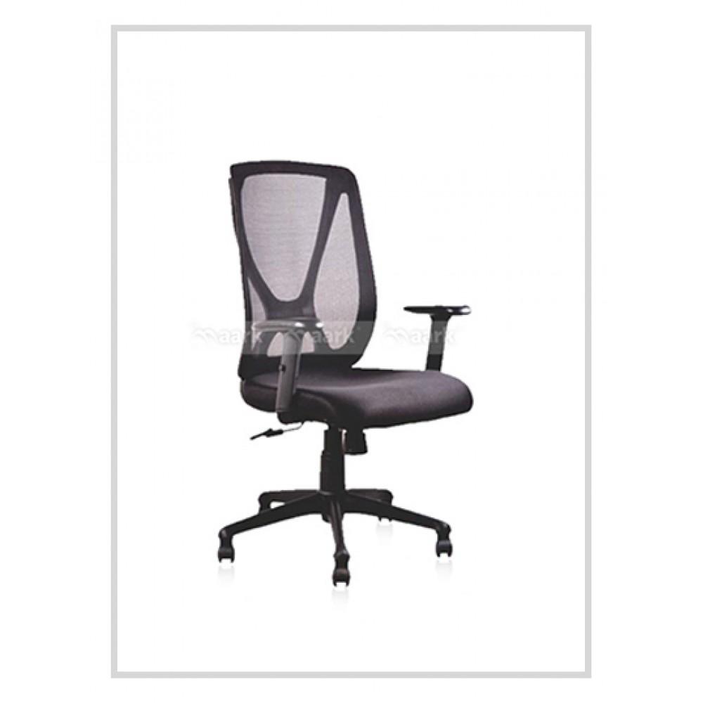 AB-OC Xtreame mesh MB chair