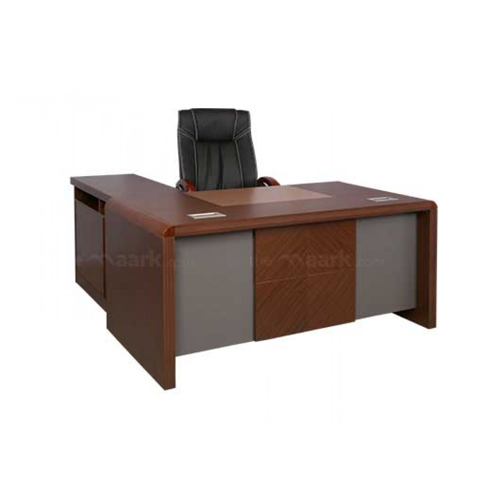 Modern Wooden MD Table