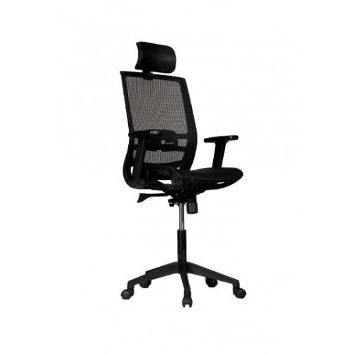 OFFICE HIGHBACK REVOLVING CHAIR