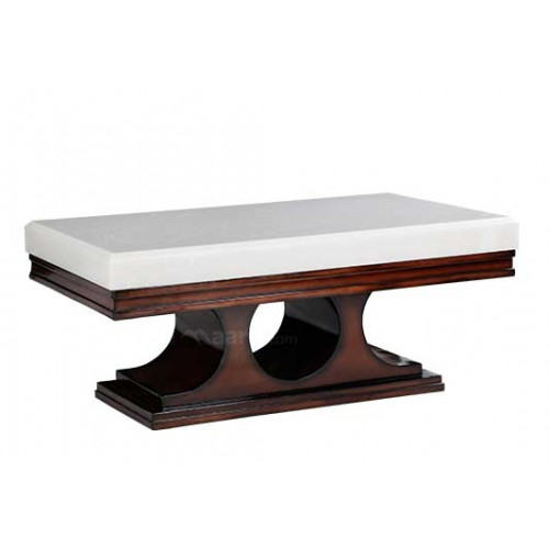 Onex Marble Center Table
