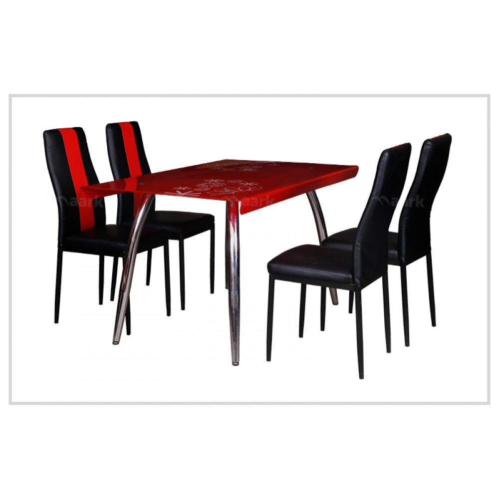 Steel Dining Table In Trichy Buy Dining Table Online Best Quality The Maark Trendz