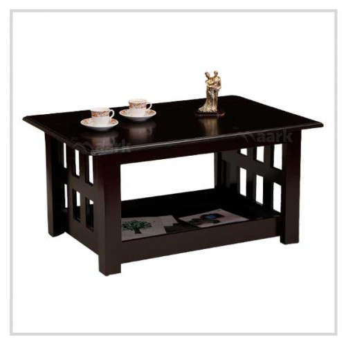 M3 Rubber wood Center table