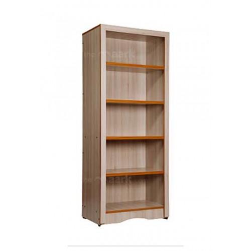 Sarvam Wooden Bookshelf