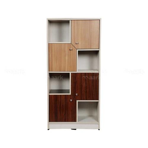 Sarvothiaya Wooden bookshelf-2