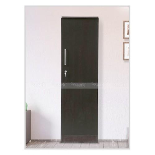 Single Door Bookshelf