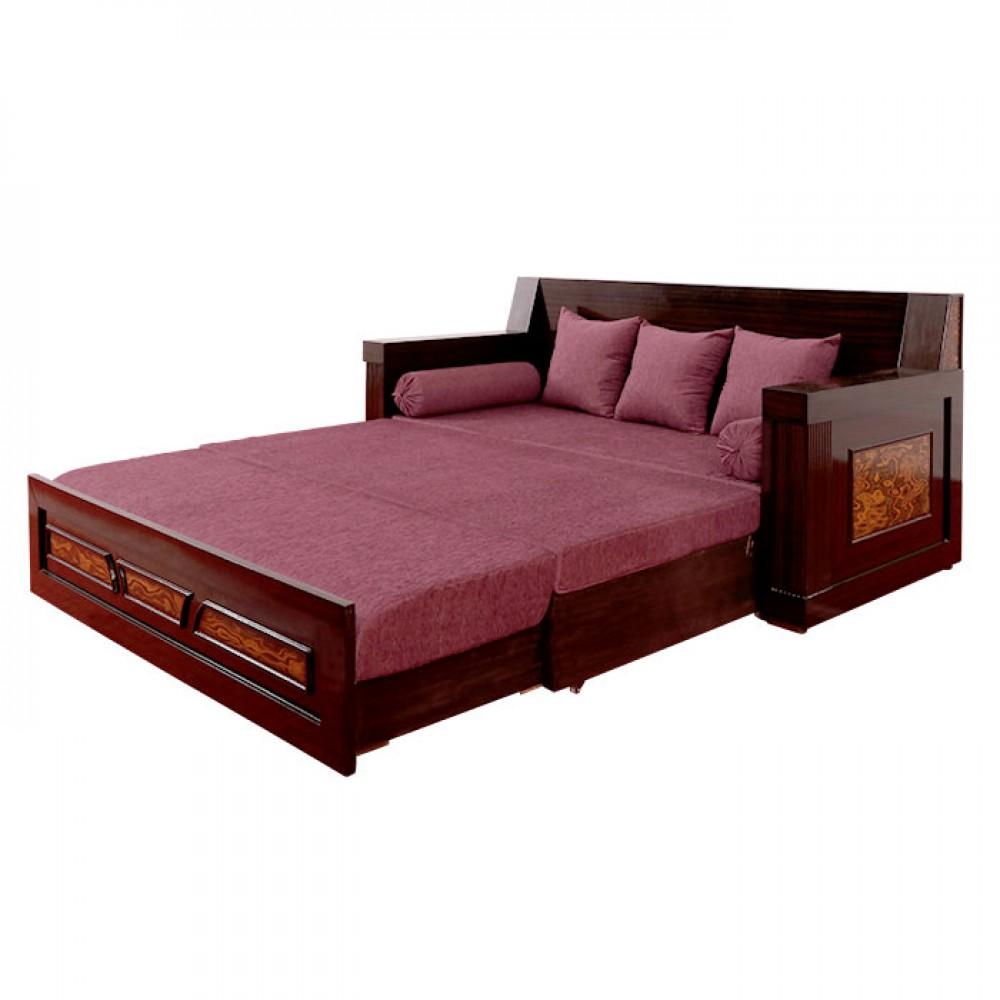 MK Chattai Sofa Cum Bed