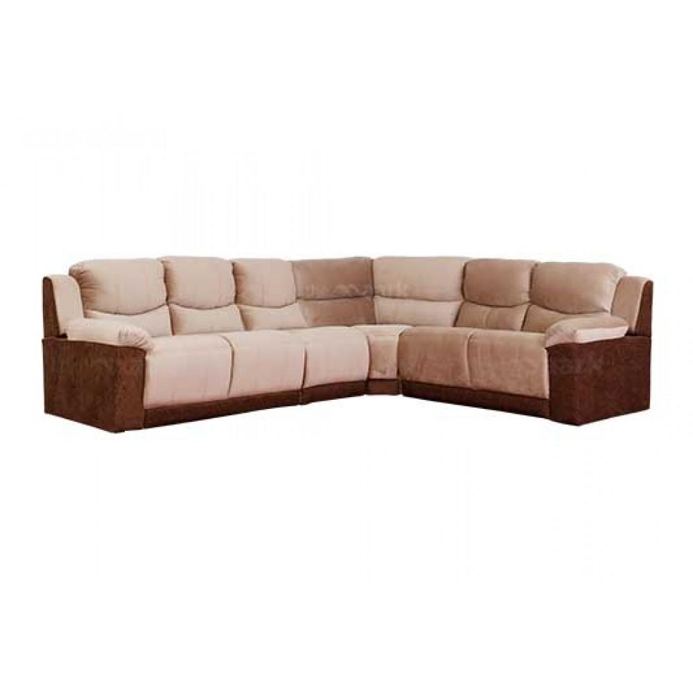 Anandham Corner Sofa