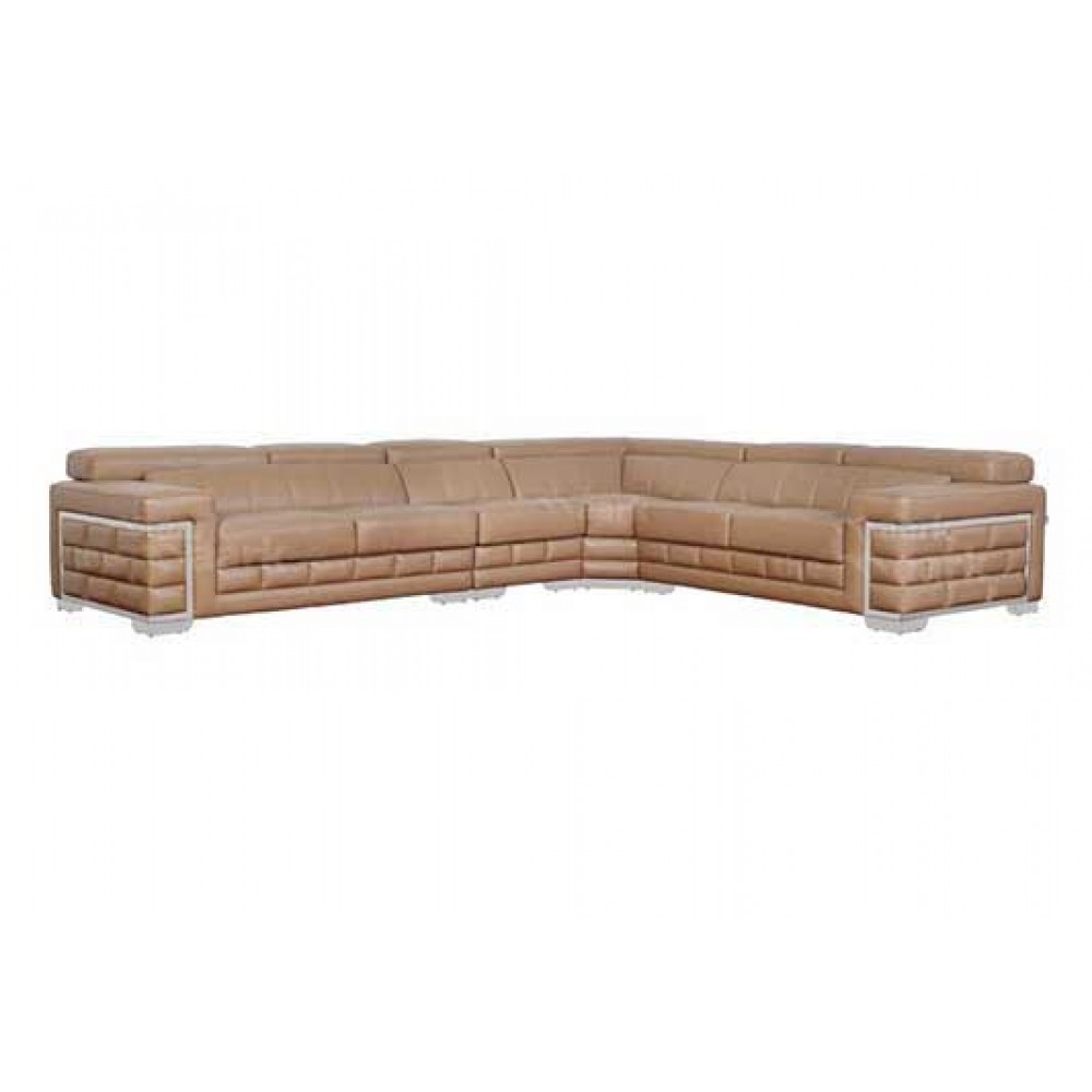 BUY GENUINE LEATHER SECTIONAL SOFA ONLINE SHOPPING