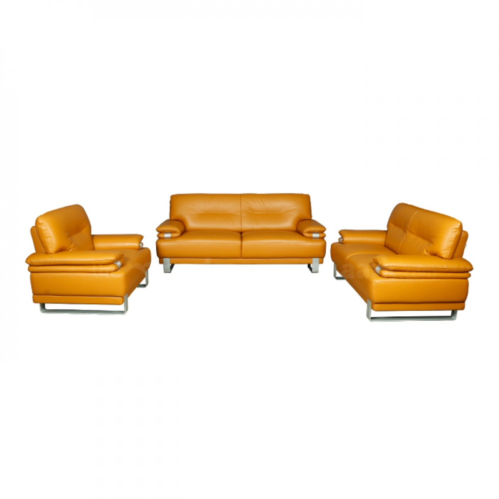 Buy Best Leather Sofa Set Online Shopping at Affordable Price