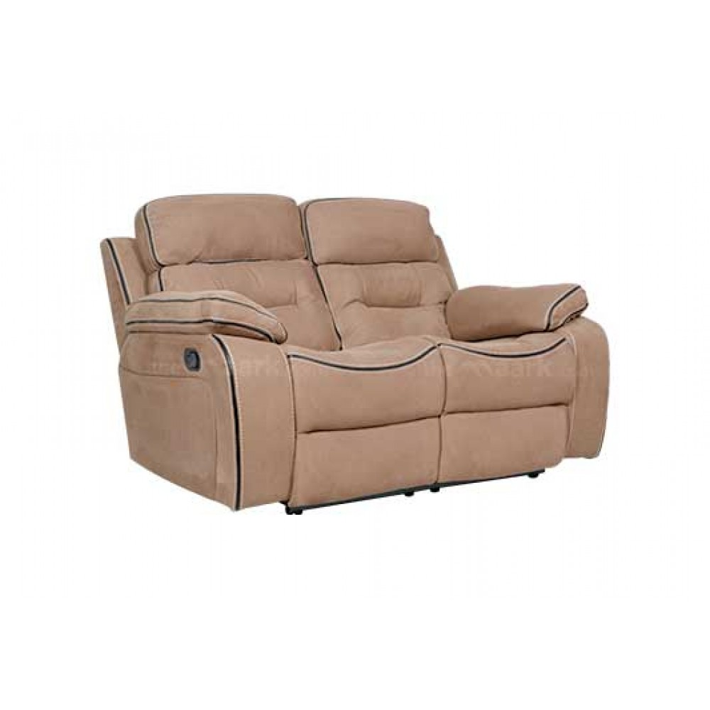 HT 1831 Manual Recliner Two Seater Sofa