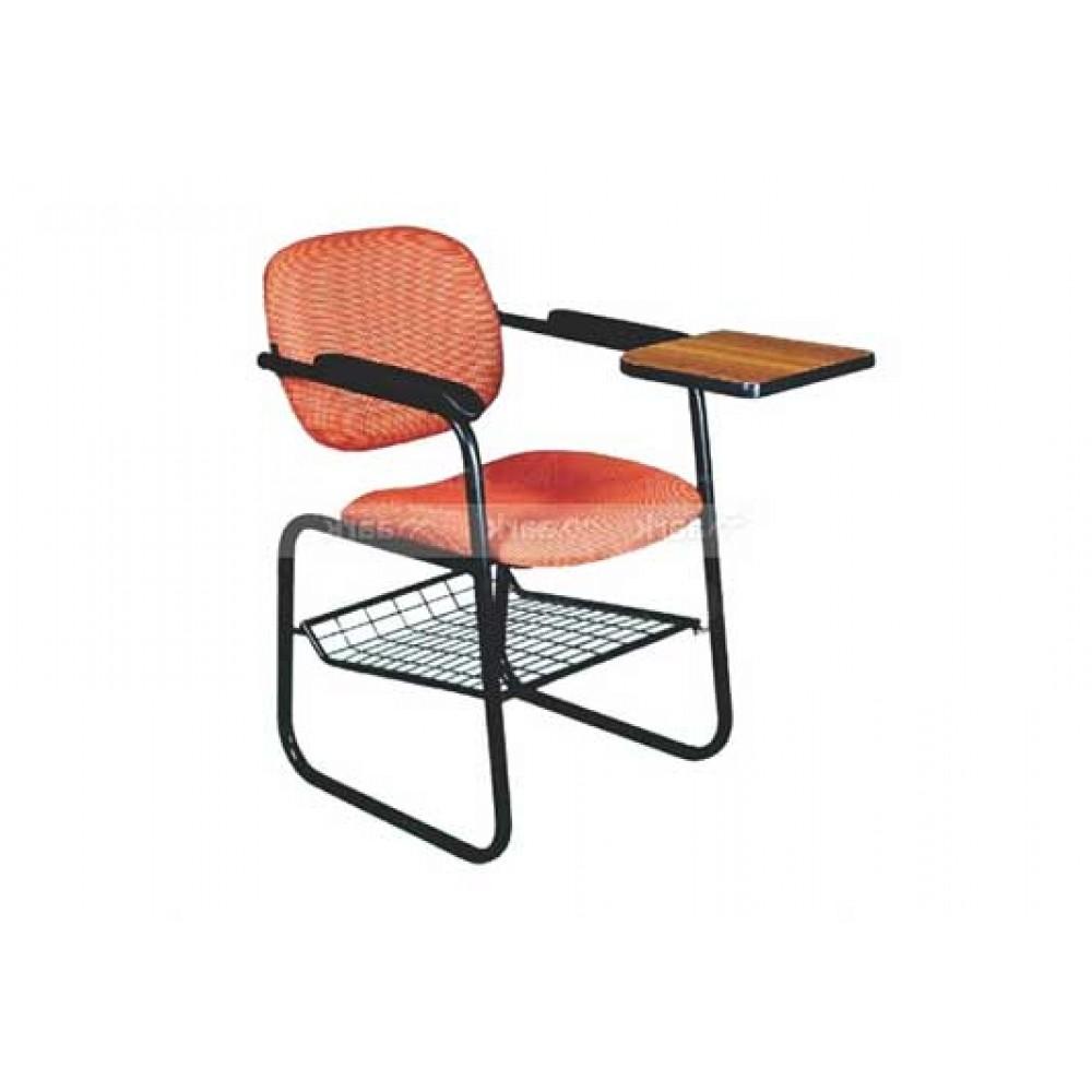 Study Tint Orange Chairs