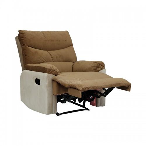 Emila Manual Recliner Sofa Set