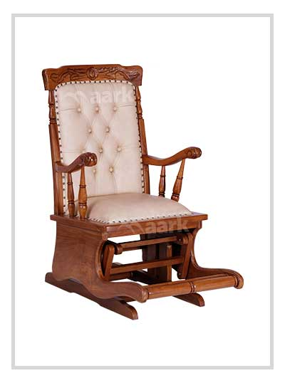 Cuisine Rocking Chair