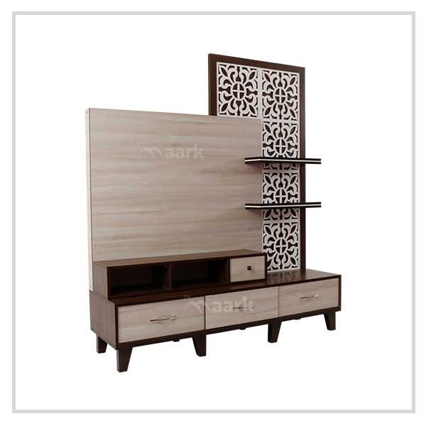 Melodic TV Stand Unit