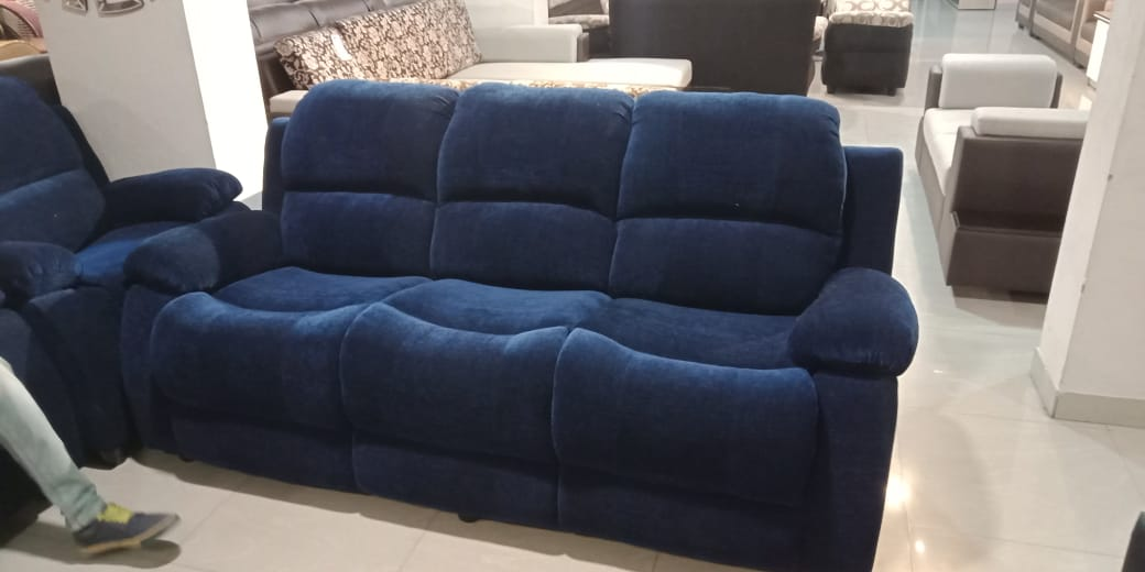 Teddy Recliner Sofa