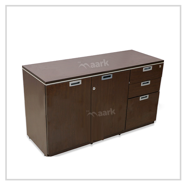 File Storage With Drawers