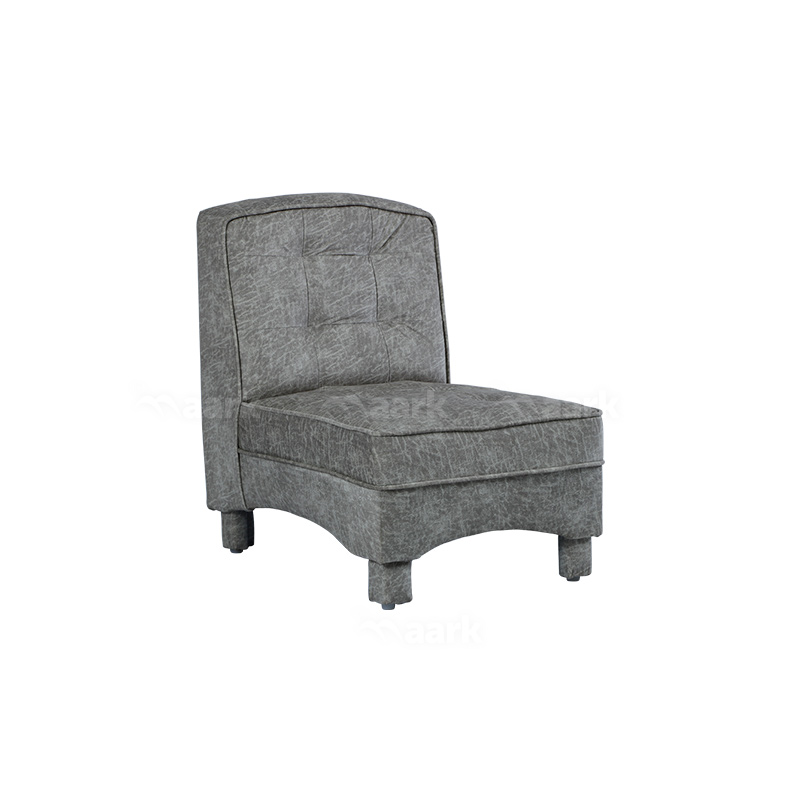 12 Grey Kids Sofa
