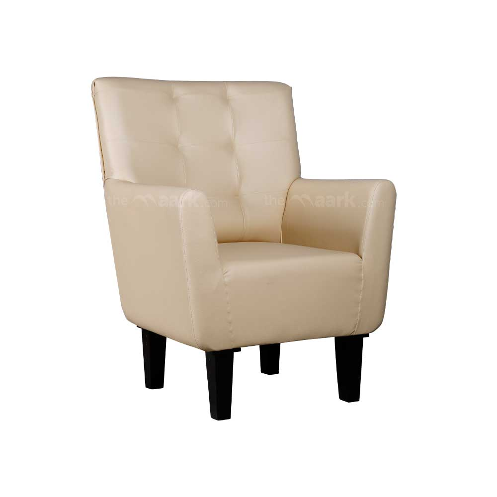 MK-CROWN SINGLE SOFA-CHAIR