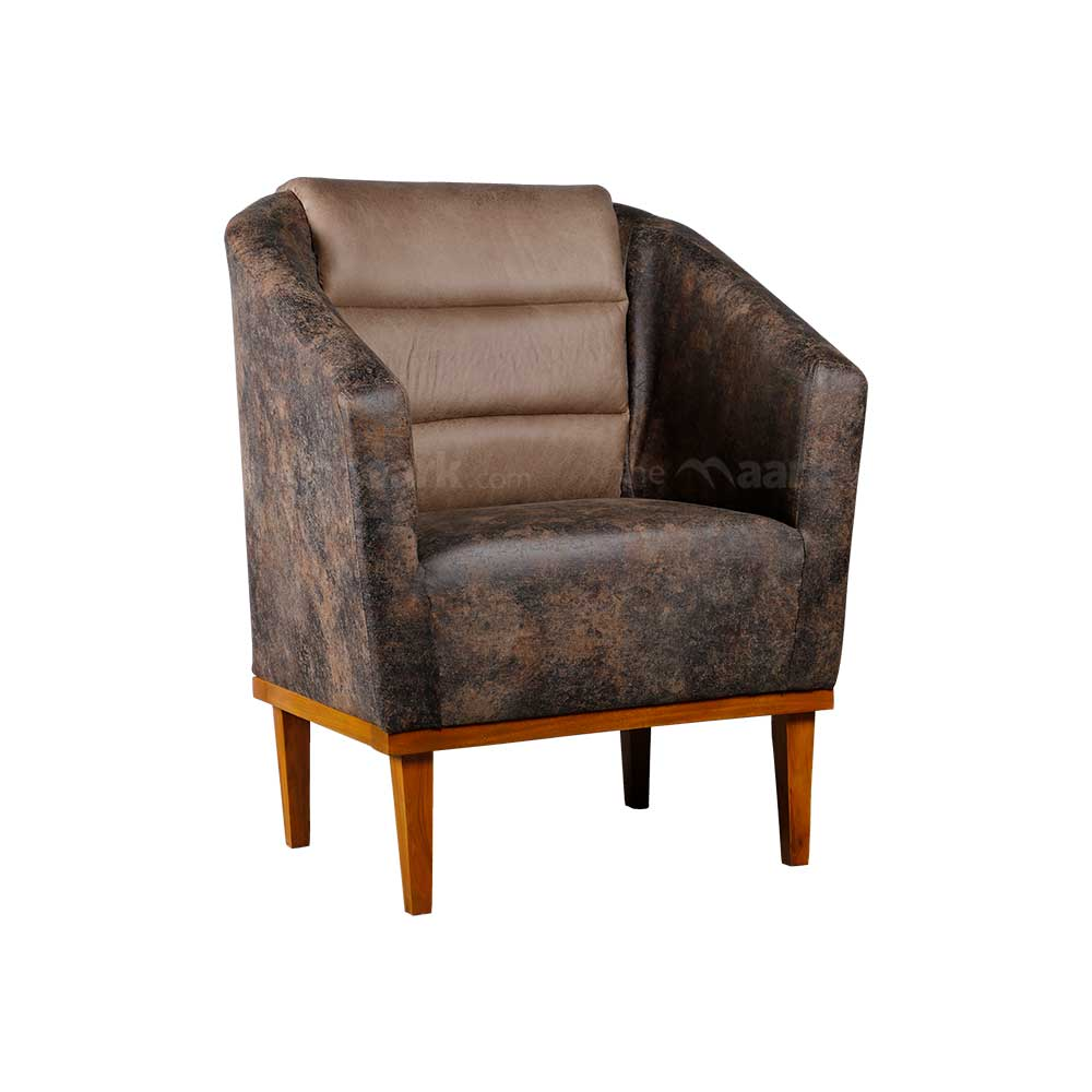 MK-HOCKEY-SINGLE SOFA CHAIR