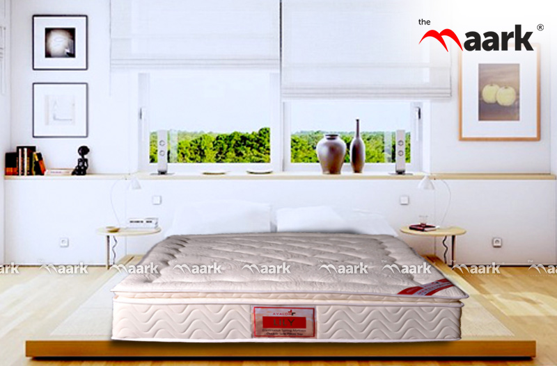 Avalon Lily Mattress