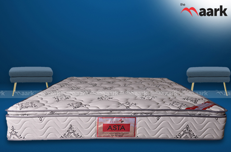 Trend Avalon Asta Mattress