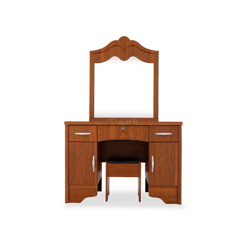 Curve Designed Dressing Table