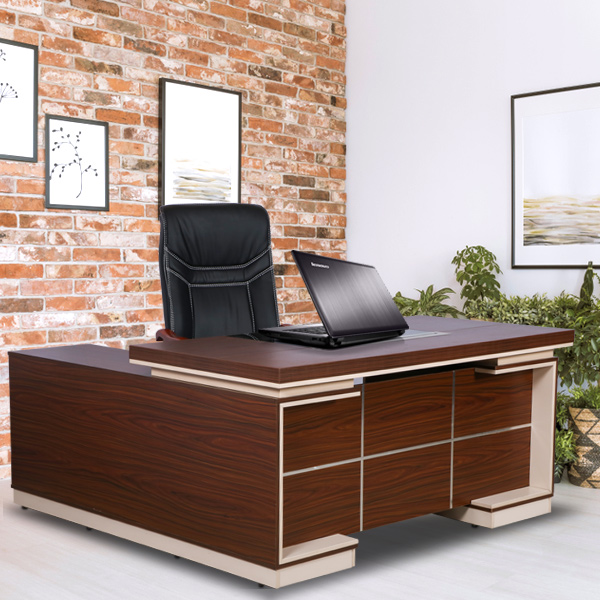 Office Executive Wooden Desk