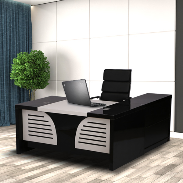 Zebra Style MD Table