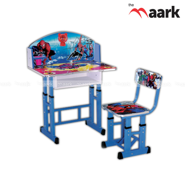 Spider Kids Study Table