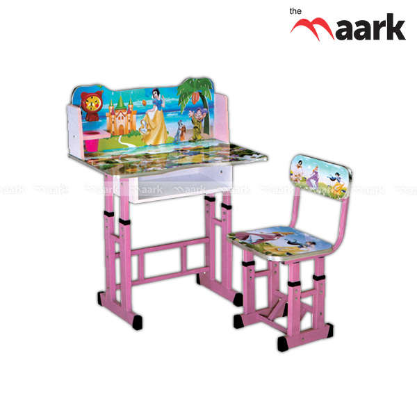 Barby Girl Kids Study Table