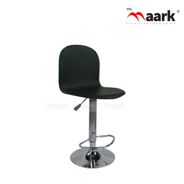 Barstool Chair -Black
