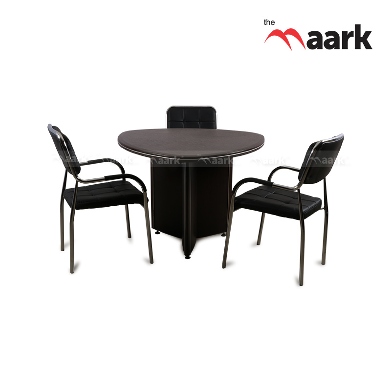 Vicks Discussion Table
