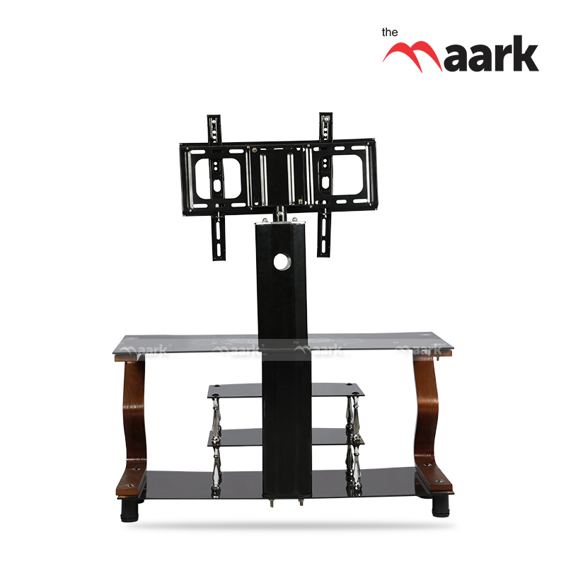 The Maark TV Stand with wall mount