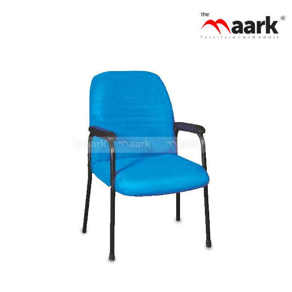 Blue Cushion Comfortable Executive Chairs