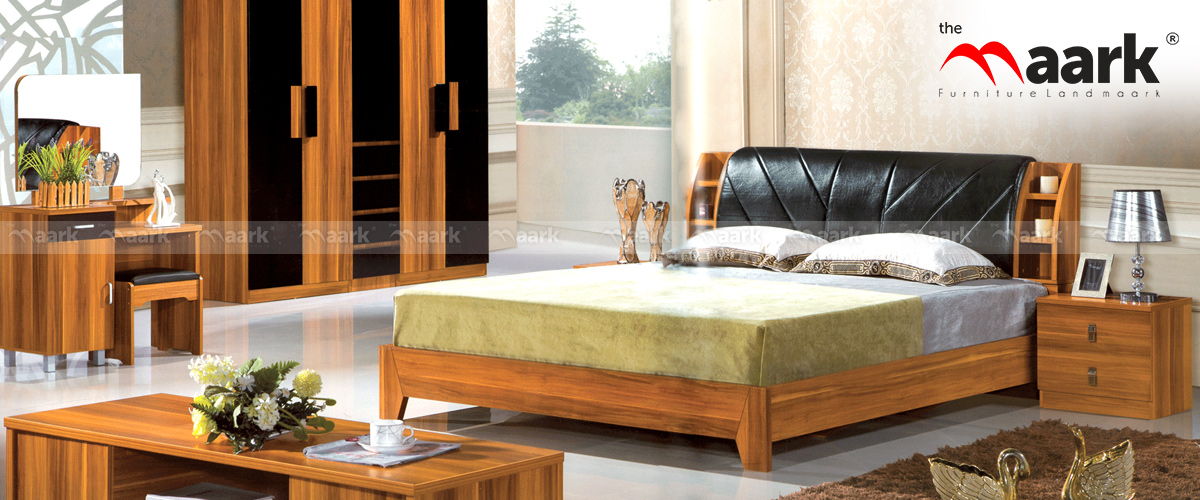 Unique Wooden Beds
