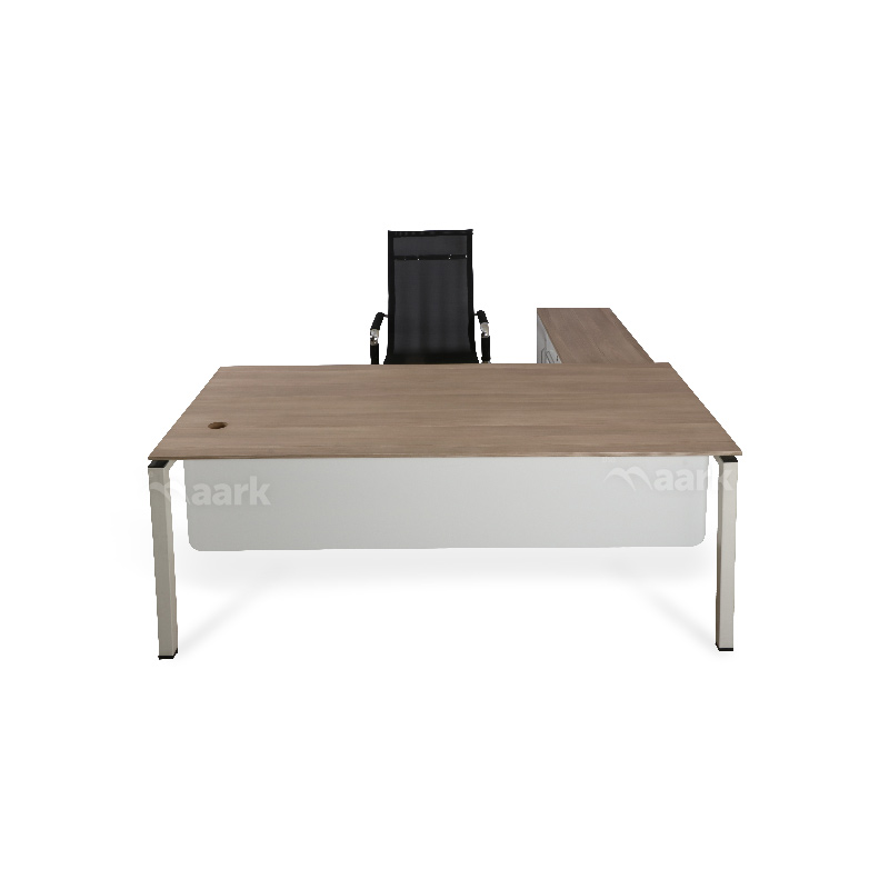 WZ Line Director Suit Office Table