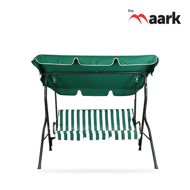 Garden Green Colour Swing  Chair