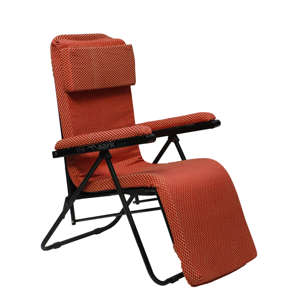 ST-EC-CUSION CHAIR (RED)