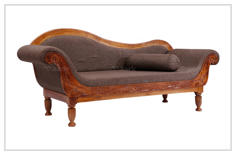 Side Diwan Sofa Bed