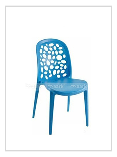 Blue Colour-Home Chair