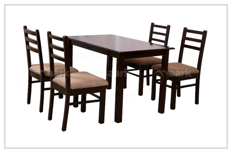 Enkel Four Seater Dining Table