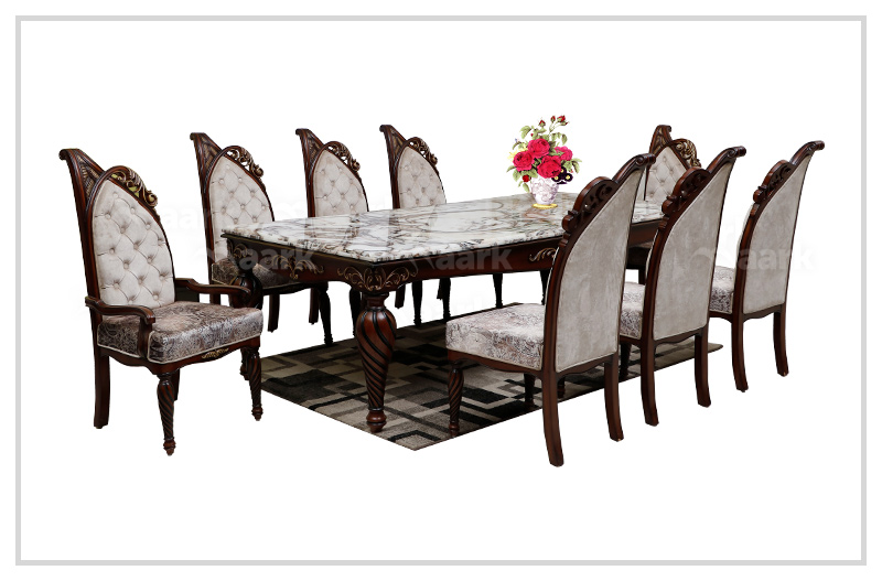 Palace Eight Seater Dinning Table