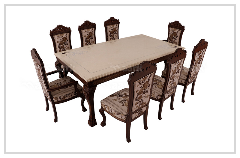 Sharpoo Dining Table