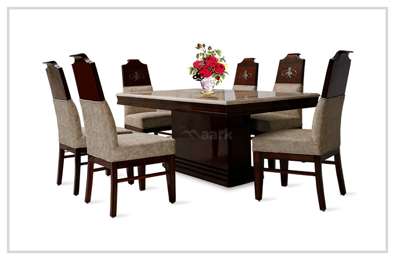 DL Composet Dining Table
