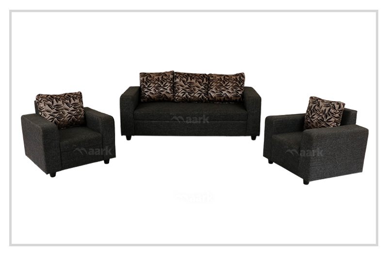 Shenzen Fabric Sofa 3+1+1
