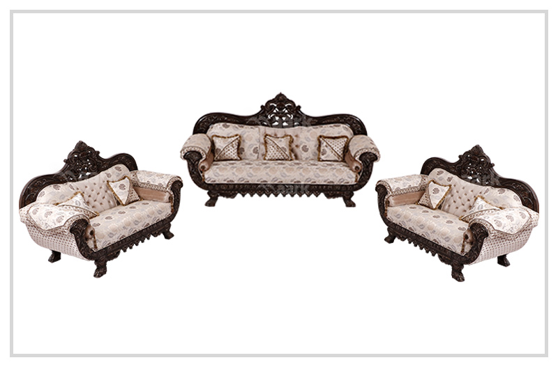 Rich Royal Palace Sofa
